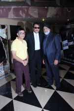 Jackie Shroff at Chehere premiere in PVR on 20th Aug 2015