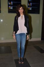 Karisma Tanna snapped as they watch All is Well in PVR on 20th Aug 2015 (3)_55d73ae62983e.JPG