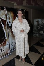 Manisha Koirala at Chehere premiere in PVR on 20th Aug 2015 (37)_55d73d3837100.JPG