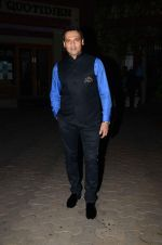 Marc Robinson at Queenie Singh_s wedding bash in Mumbai on 18th Aug 2015 (44)_55d71ef72573b.JPG