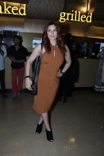 Shama Sikander at Chehere premiere in PVR on 20th Aug 2015