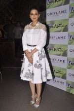 Sonali Bendre at Oriflame event in Blue Frog on 20th Aug 2015 (10)_55d73b6bc0491.JPG