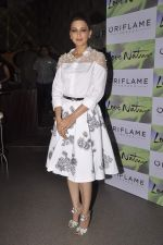 Sonali Bendre at Oriflame event in Blue Frog on 20th Aug 2015 (11)_55d73b6c793dd.JPG