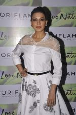 Sonali Bendre at Oriflame event in Blue Frog on 20th Aug 2015