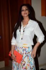 Sonali Bendre at Twinkle_s book launch in J W marriott on 18th Aug 2015 (34)_55d7261a0e263.JPG