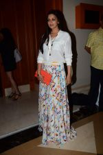 Sonali Bendre at Twinkle