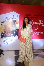 Sonali bendre at Twinkle_s book launch in J W marriott on 18th Aug 2015 (70)_55d7261d36e93.JPG