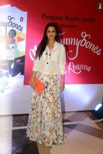 Sonali bendre at Twinkle_s book launch in J W marriott on 18th Aug 2015 (71)_55d7261dddb92.JPG