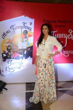 Sonali bendre at Twinkle_s book launch in J W marriott on 18th Aug 2015 (73)_55d7261f44a4f.JPG