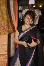Raell Padamsee at Lakme woven wonders of varanasi in Mumbai on 21st Aug 2015 (27)_55d879a5c409c.JPG