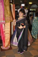 Raell Padamsee at Lakme woven wonders of varanasi in Mumbai on 21st Aug 2015 (28)_55d879b306510.JPG