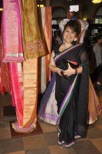 Raell Padamsee at Lakme woven wonders of varanasi in Mumbai on 21st Aug 2015 (29)_55d879c79a384.JPG