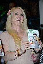 at Healthy Kitchen book launch by celebrity nutritionist Marika Johansson in Mumbai on 21st Aug 2015