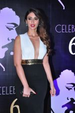 Ileana D_Cruz at Chiranjeevi Birthday Bash on 22nd Aug 2015