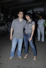 Sajid Nadiadwala at Phantom screening in Sunny Super Sound on 22nd Aug 2015 (73)_55d9d0c4e77f7.JPG