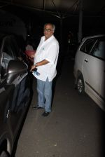 Boney Kapoor snapped at airport on 23rd Aug 2015