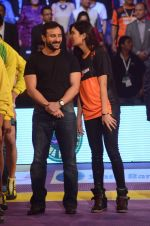 Katrina Kaif, Saif Ali Khan at Pro Kabaddi finals in NSCI on 23rd Aug 2015 (110)_55dabf5b1b56e.JPG
