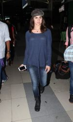 Lauren Gottlieb snapped at airport on 23rd Aug 2015