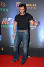 Saif Ali Khan at Pro Kabaddi finals in NSCI on 23rd Aug 2015 (69)_55dabf60effd8.JPG