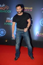 Saif Ali Khan at Pro Kabaddi finals in NSCI on 23rd Aug 2015 (79)_55dabf656743e.JPG