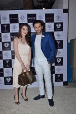 at ngo event seams for dreams in Olive on 23rd Aug 2015