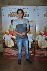 Cyrus Sahukar attend Kunal Kapoor_s Kaun Kitney Paani Mein screening in Lightbox on 24th Aug 2015 (26)_55dc0da6dd223.JPG