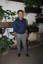 Girish Kulkarni at Highway film screening in Sunny Super Sound on 24th Aug 2015