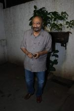 Govind Nihalani at Highway film screening in Sunny Super Sound on 24th Aug 2015 (36)_55dc0cf15abe3.JPG