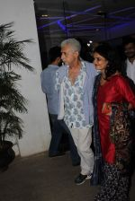 Naseeruddin Shah at Highway film screening in Sunny Super Sound on 24th Aug 2015