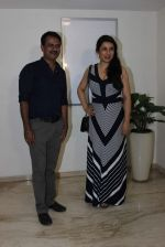 Tisca Chopra at Highway film screening in Sunny Super Sound on 24th Aug 2015 (67)_55dc0d3d23a2a.JPG