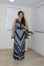 Tisca Chopra at Highway film screening in Sunny Super Sound on 24th Aug 2015 (72)_55dc0d40798d6.JPG