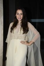 Anindita Nayar at Abu Jani Red Carpet on 25th Aug 2015