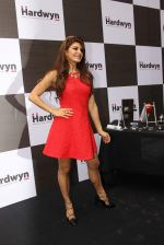 Jacqueline Fernandez at Hardwyn promotions in Mehboob on 25th Aug 2015