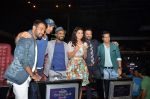 John Abraham, Anil Kapoor, Shakti Mohan, Remo D Souza on location of Dance plus in Yashraj Studios on 25th Aug 2015 (21)_55dd81fccd842.JPG