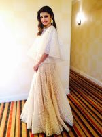 Prachi Desai at an event in USA on 25th Aug 2015