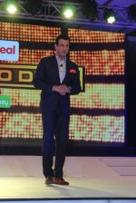 Ronit Roy at &TV launches two new shows in Sahara Star on 25th Aug 2015 (13)_55dd7fbac18cb.JPG