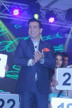 Ronit Roy at &TV launches two new shows in Sahara Star on 25th Aug 2015 (16)_55dd7fbd0775f.JPG