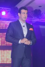 Ronit Roy at &TV launches two new shows in Sahara Star on 25th Aug 2015 (18)_55dd7fbe4b0d7.JPG