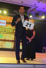 Ronit Roy at &TV launches two new shows in Sahara Star on 25th Aug 2015 (22)_55dd7fc123c21.JPG