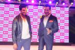 Ronit Roy, Sharad Kelkar at &TV launches two new shows in Sahara Star on 25th Aug 2015 (47)_55dd7fc4beb53.JPG