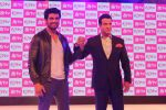 Ronit Roy, Sharad Kelkar at &TV launches two new shows in Sahara Star on 25th Aug 2015 (56)_55dd7fc783b68.JPG