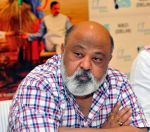 Saurabh Shukla at Kaun Kitney Paani Mein Delhi promotions on 25th Aug 2015 (7)_55dd810150d41.jpg
