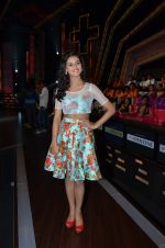 Shakti Mohan on location of Dance plus in Yashraj Studios on 25th Aug 2015 (30)_55dd819c6d2d7.JPG