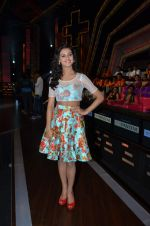 Shakti Mohan on location of Dance plus in Yashraj Studios on 25th Aug 2015 (25)_55dd819815ebc.JPG