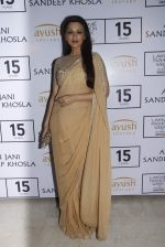 Sonali bendre at Abu Jani Red Carpet on 25th Aug 2015