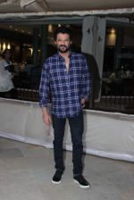 Anil Kapoor promotes all is well in Mumbai on 26th Aug 2015