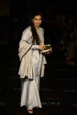 Maria Goretti at Payal Singhal Show on day 1 of LIFW on 26th Aug 2015