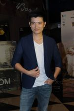 Meiyang Chang at Baankey Ki Crazy baraat screening in Mumbai on 26th Aug 2015 (108)_55deb4633ff50.JPG