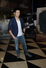 Meiyang Chang at Baankey Ki Crazy baraat screening in Mumbai on 26th Aug 2015 (109)_55deb46409bdc.JPG
