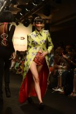 Model walk the ramp for Gen next Show on day 1 of LIFW on 26th Aug 2015